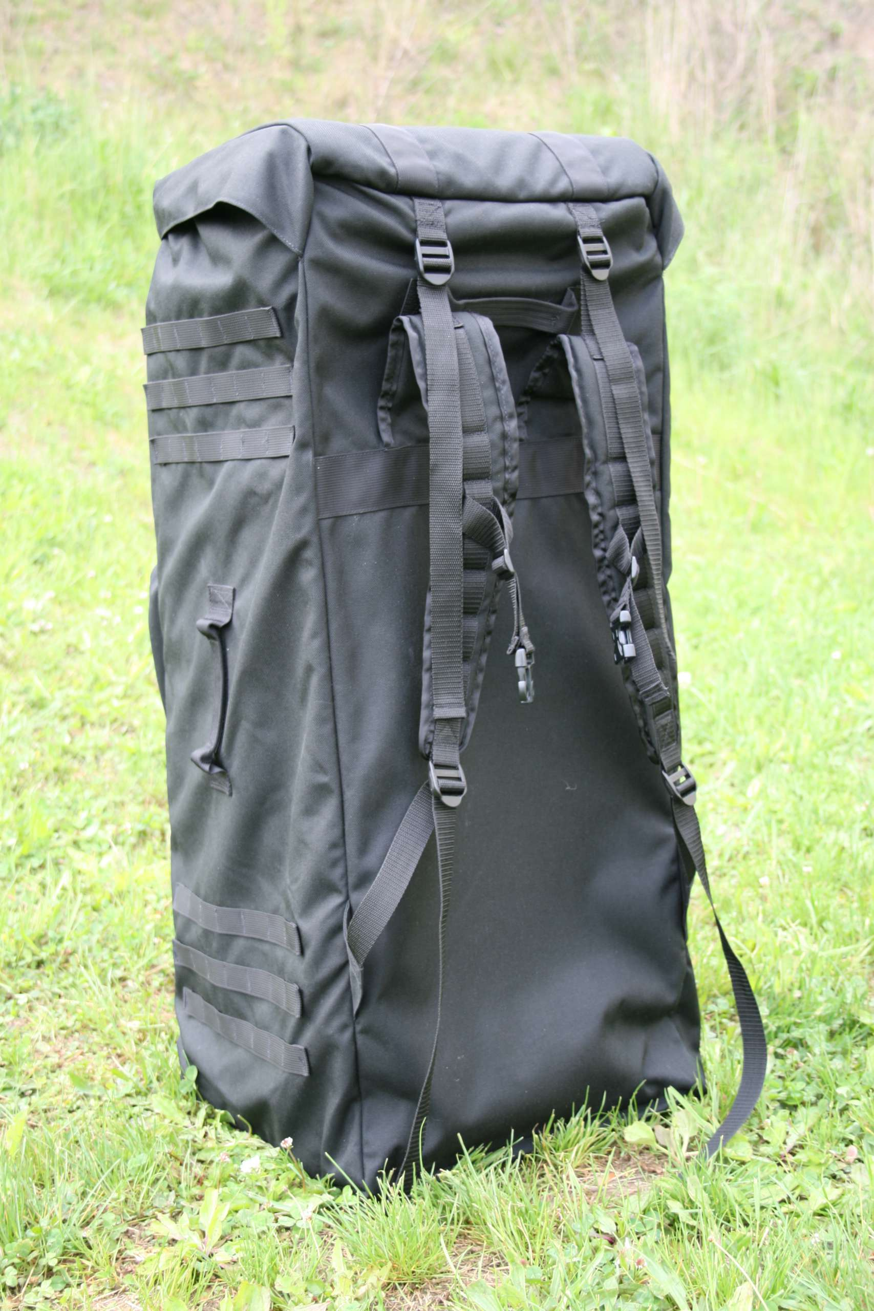 Ladder Backpack Bag